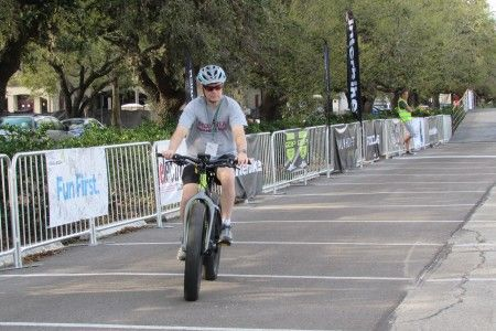 Cycling Advocates Say Electric Bikes Could Change The Way People Get Around Houston Bicycle News Electric Bike Bike News