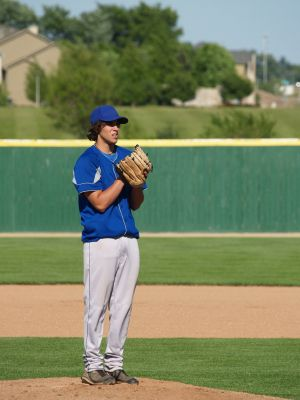 Basic Baseball Pitching Mechanics iSport Pitchers Baseball