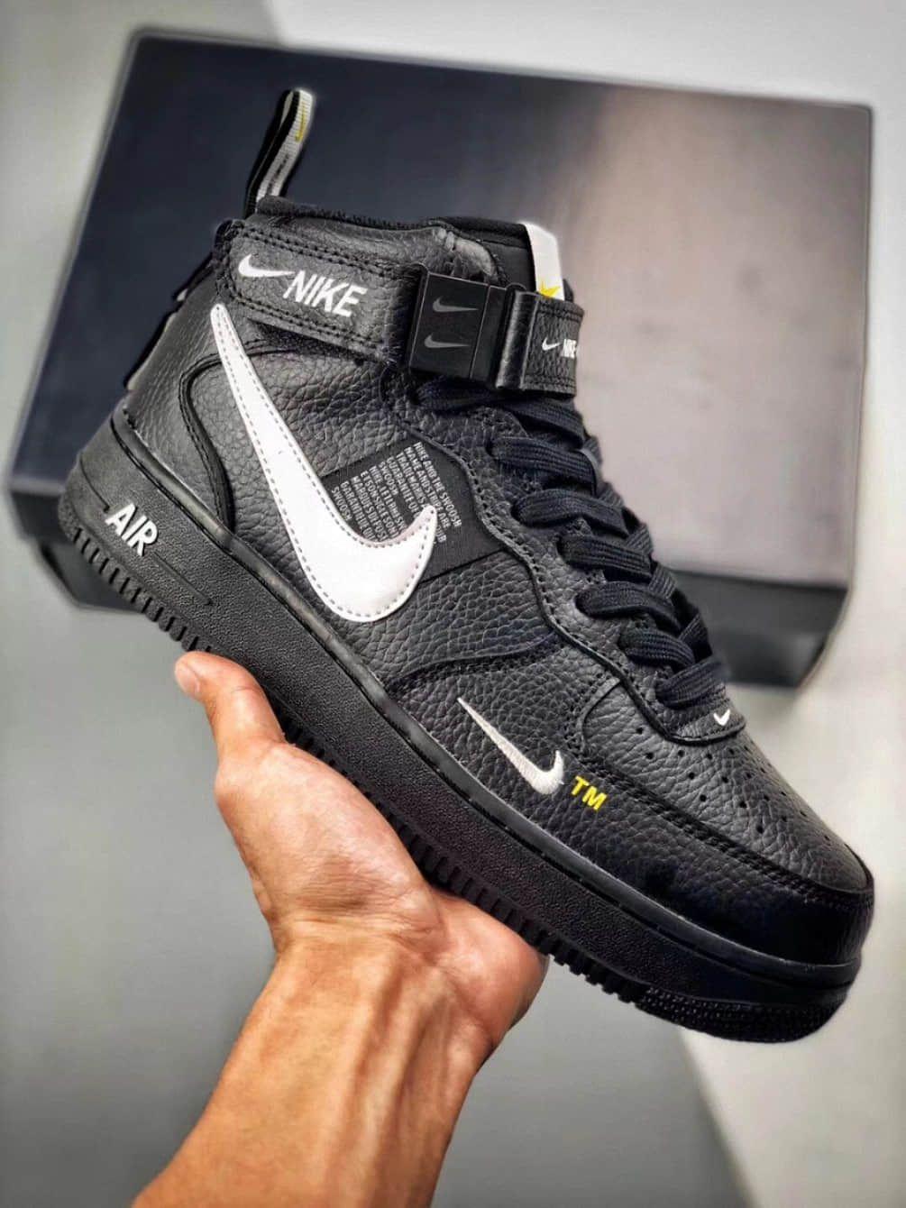 Nike Air Force 1 '07 Mid LV8 Utility