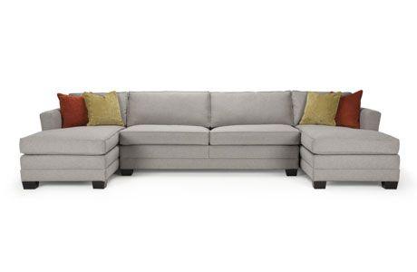 Sensational Barrymore Furniture Manhattan Sectional Living Space Gamerscity Chair Design For Home Gamerscityorg