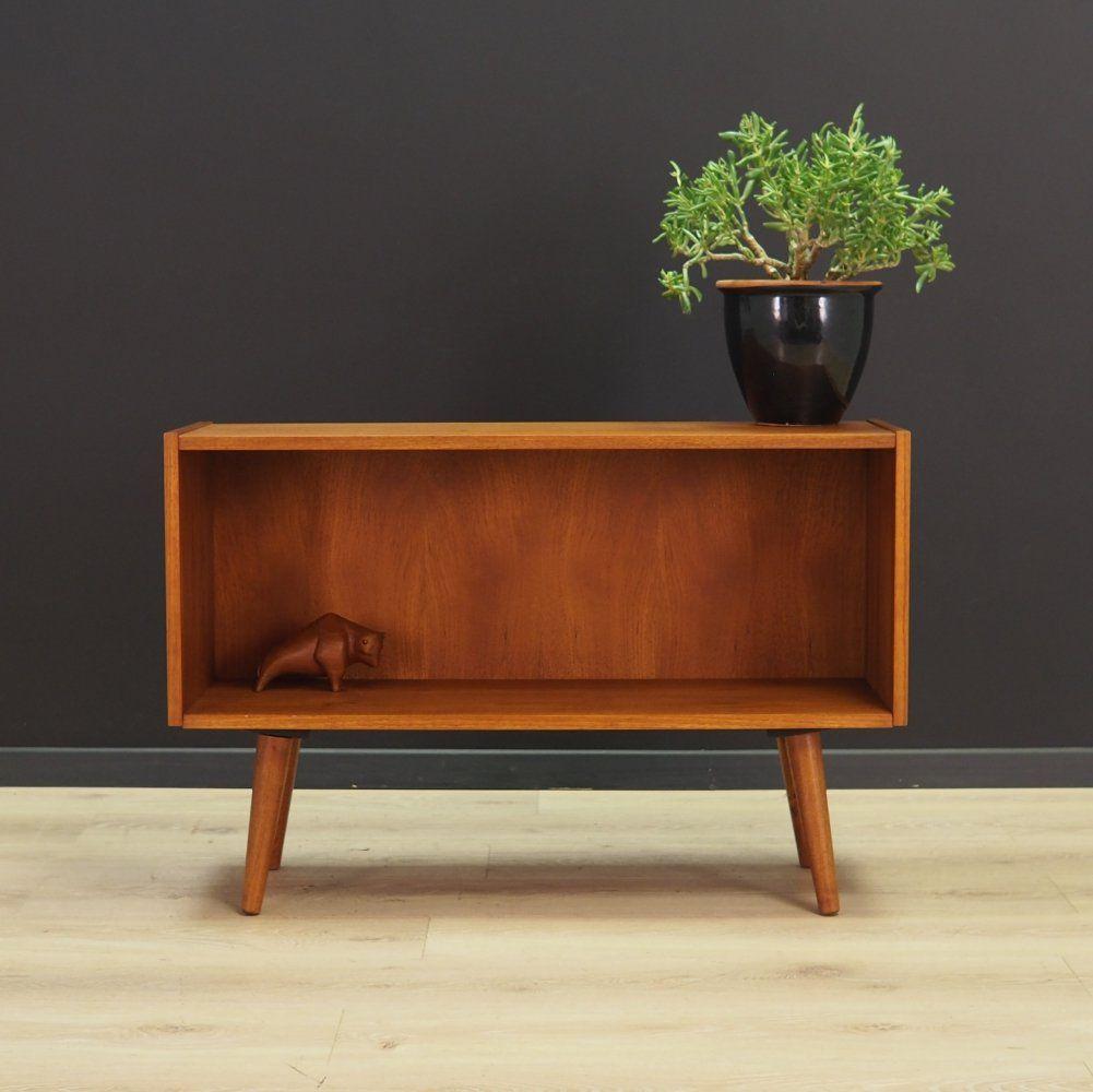 For Sale Scandinavian Cabinet In Teak 1960s Scandinavian Cabinets Cabinet Teak