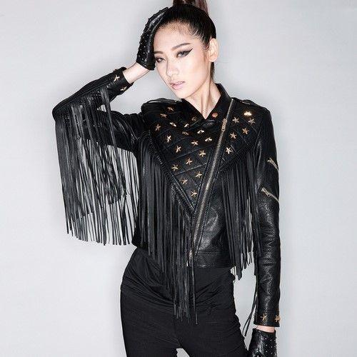 Модные куртки 2019-2020: женские куртки - фото модных ...