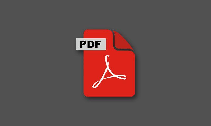 7 Cara Membuka Kunci File Pdf Di Pc Laptop Android Pengikut