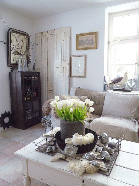 Princessgreeneye Blog Vintage Home Decor Via Christina