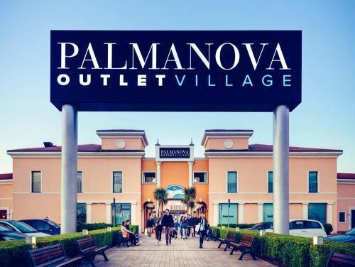 Friuli #Venezia #Giulia: Al #Palmanova Outlet Village la mostra di ...