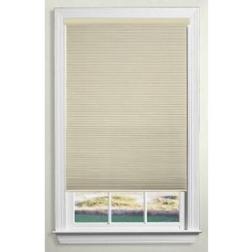 Custom Size Now By Levolor 36 In W X 72 In L Candlelight Room Darkening Cellular Shade Reviews State Cellular Shades Candle Light Room Cordless Window Shades
