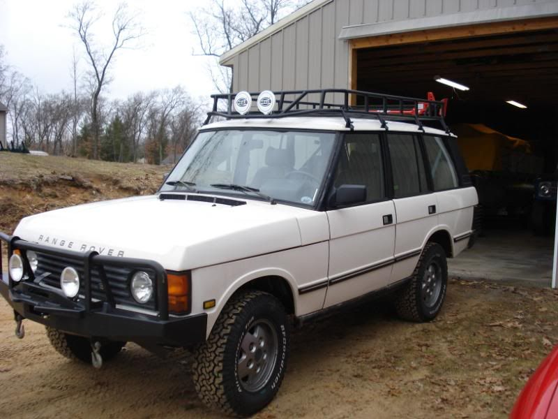 Looking For Oter Gde Owners Out There Land Rover Forums Land - Range rover forum