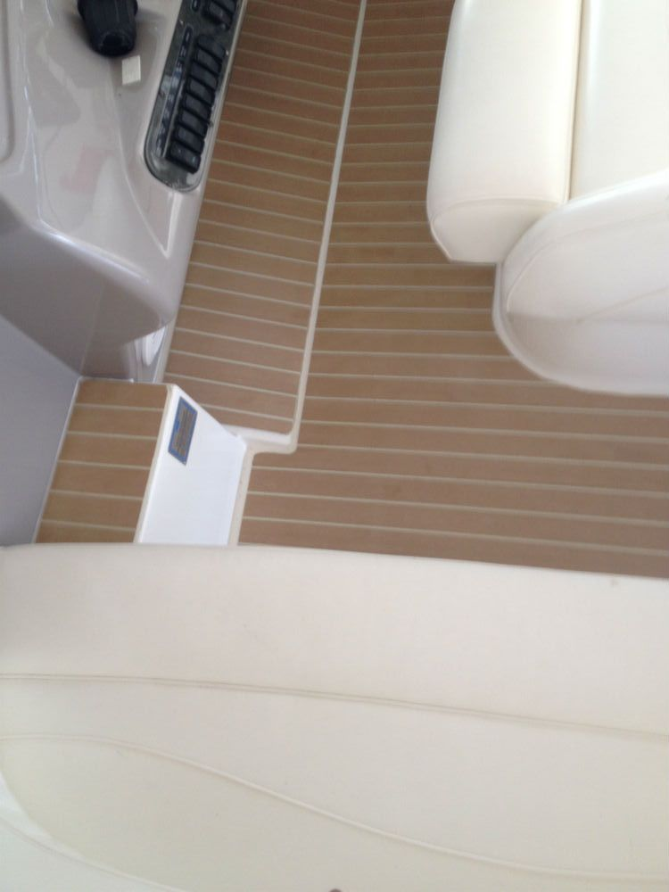Alternative Pontoon Boat Flooring Pvc Boat Deck Replace