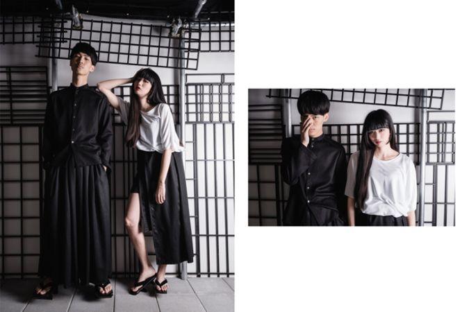 kujaku 2016春夏コレクション | Fashionsnap.com