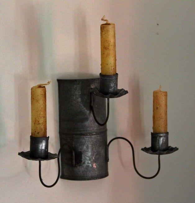 Primitive Lamps