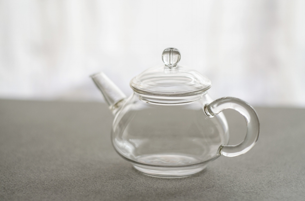 Small Glass Teapot 5 Oz Tea Pots Glass Teapot Tea