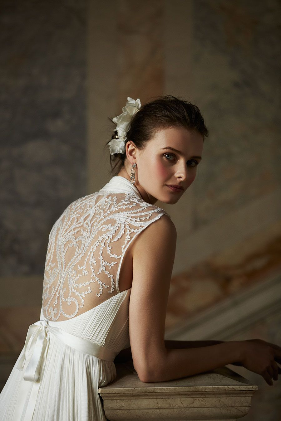 Wow...beautiful! BHLDN's Ballet-inspired Fall 2014 Collection