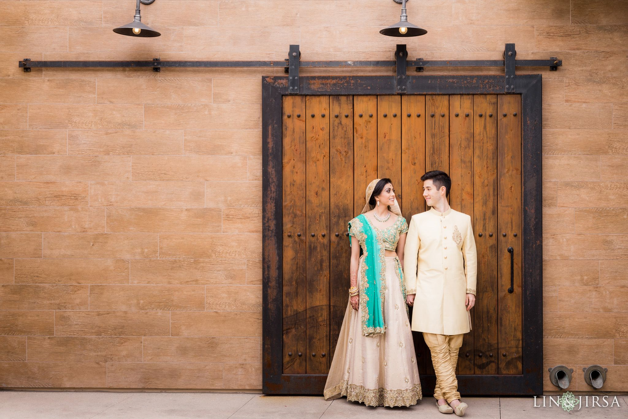 Pasea Hotel Spa Huntington Beach Indian Wedding Indian Wedding