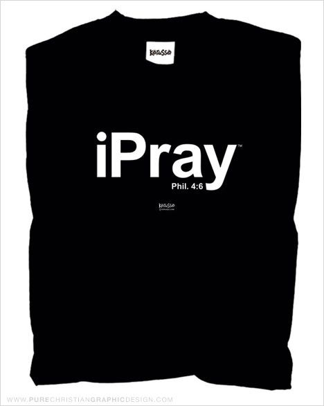 christian tshirt 2 - Church T Shirt Design Ideas