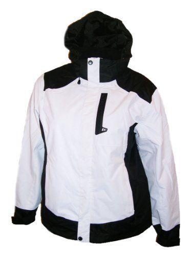 Reallycute Plus Size Womens Ski Jackets 21081830 All Things Cute