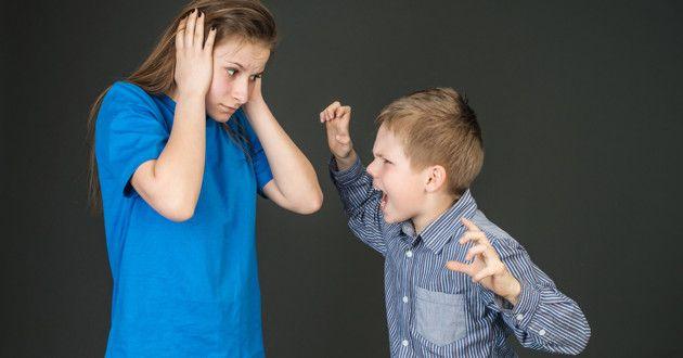 Si tu hijo dice malas palabras, aquí te cuento qué hacer al respecto