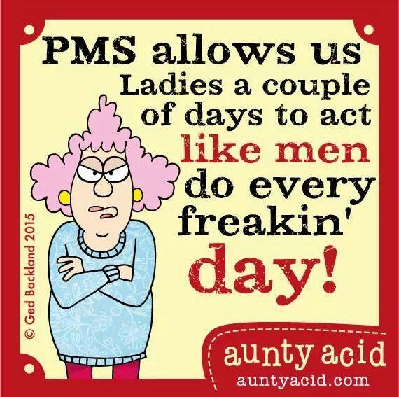PMS allows us...