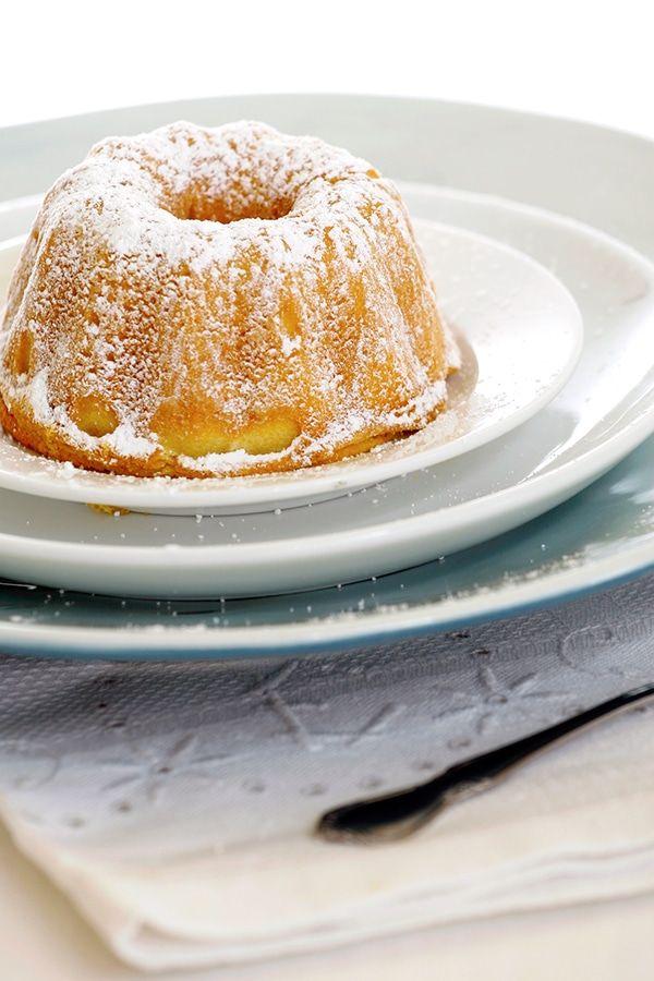 Photo of Sweet Ricotta Cheesecake – Torta di Ricotta – DeLallo