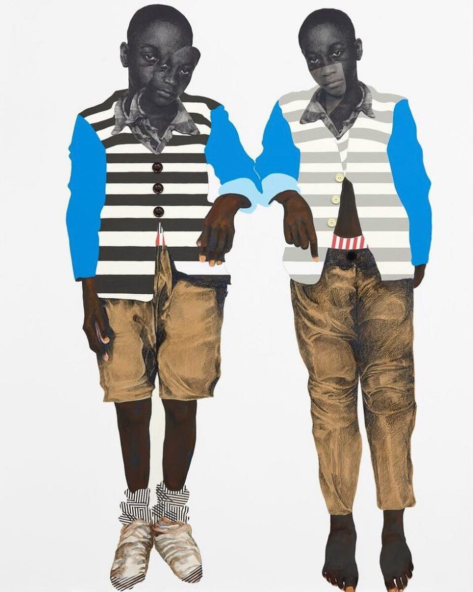 Deborah roberts on instagram please check out my new