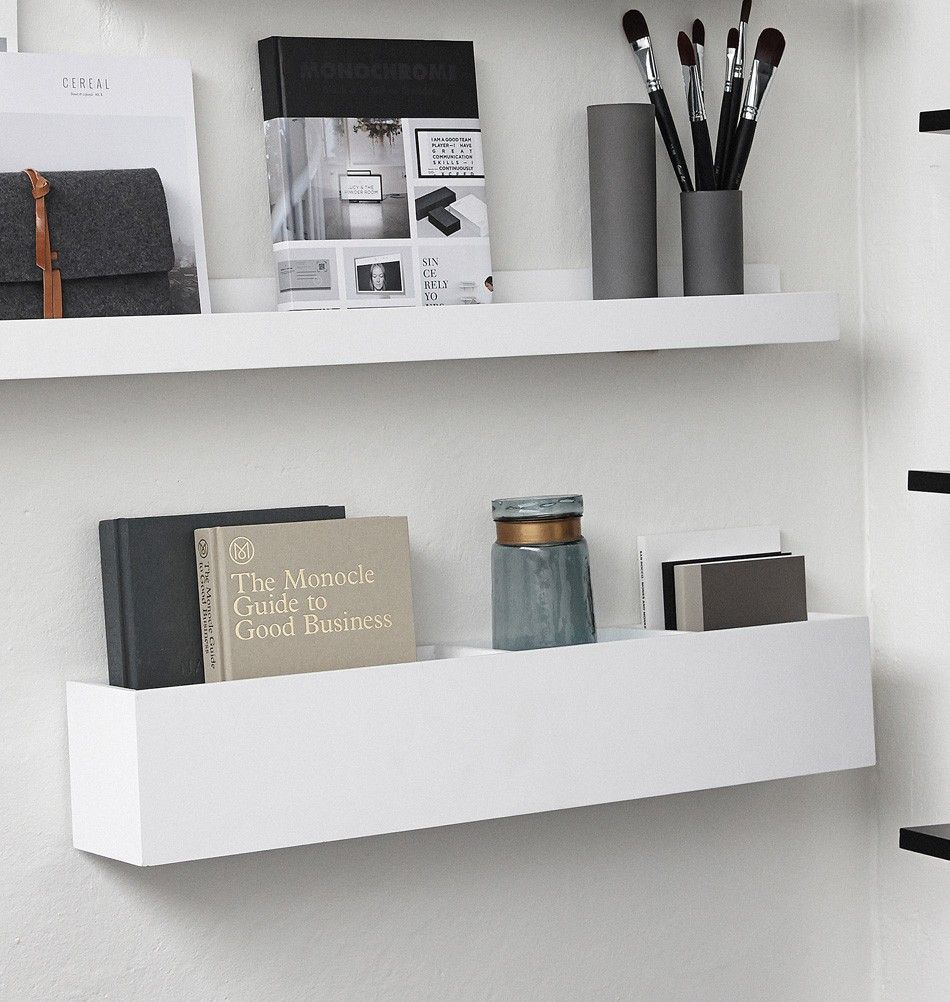 h bsch interior wandbox birte wei b ro pinterest w nde regal und wandregal. Black Bedroom Furniture Sets. Home Design Ideas