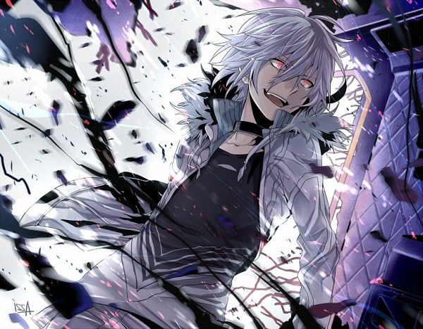 Image Result For Cartoon Cool Boy With Dark Magic Pictures Anime Awesome Anime Anime Boy