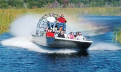 Miami Everglades Tour Half Day Airboat Rides Everglades Airboat Everglades Florida