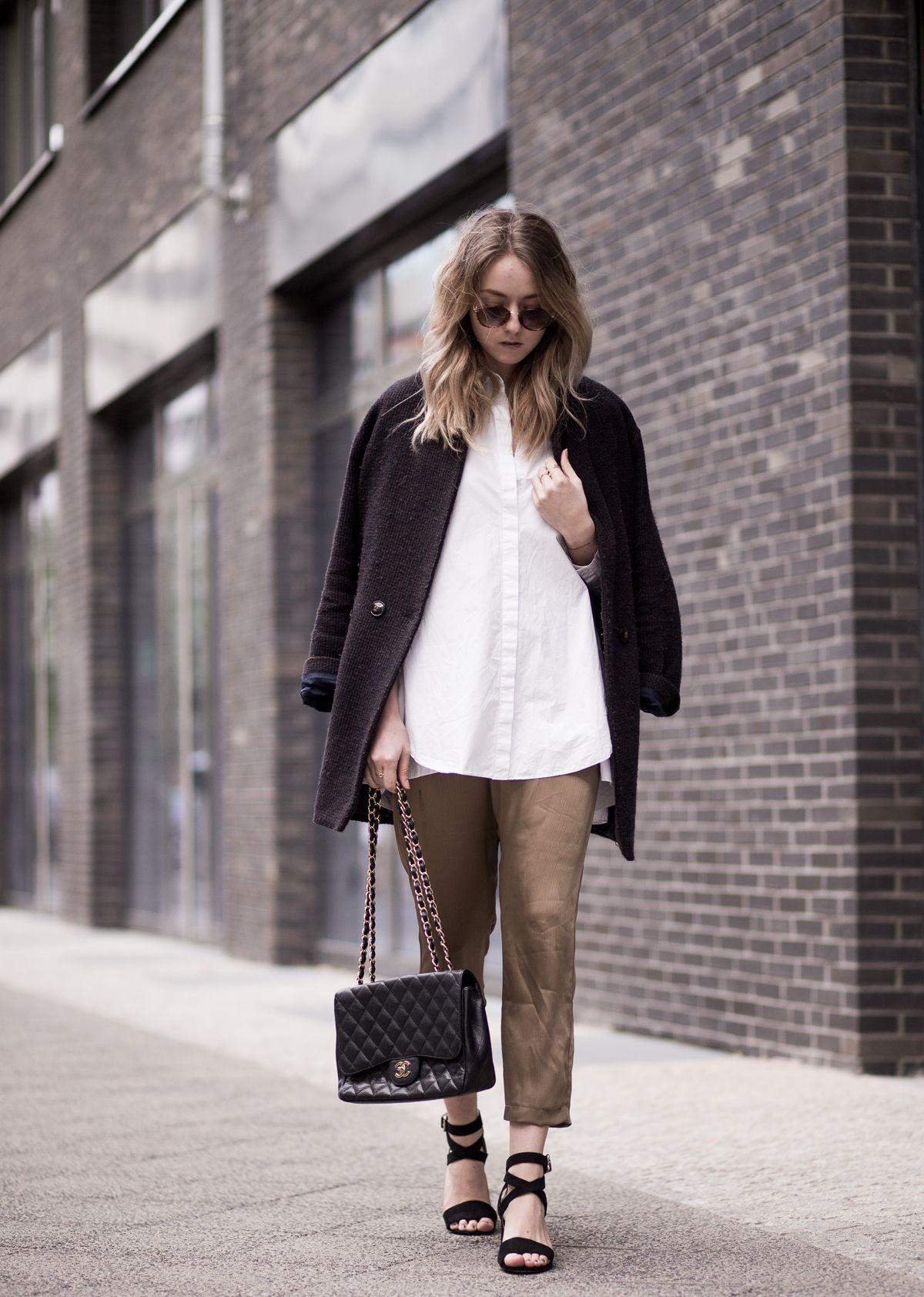 Chanel Berlin fashion fashionblogger berlin deutschland modeblog