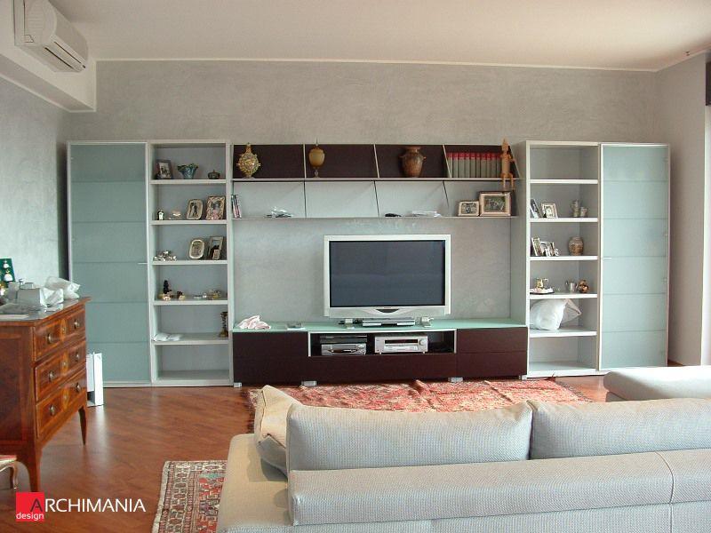 idea #soggiorno #project | realizzazioni - portfolio | Pinterest