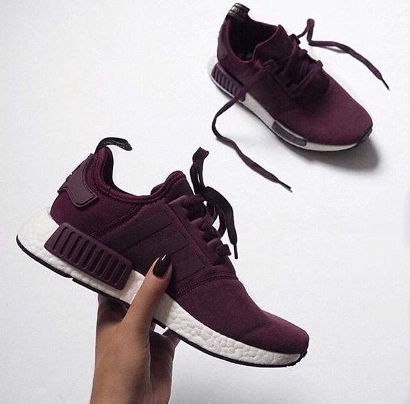 Adidas NMD Boost Women Running Sport Casual Shoes Sneakers Mens New Years  Eve Outfit