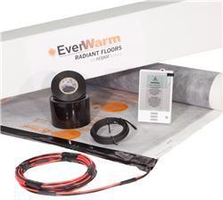 EverWarm Underfloor Heating - Electric Radiant Heating ...