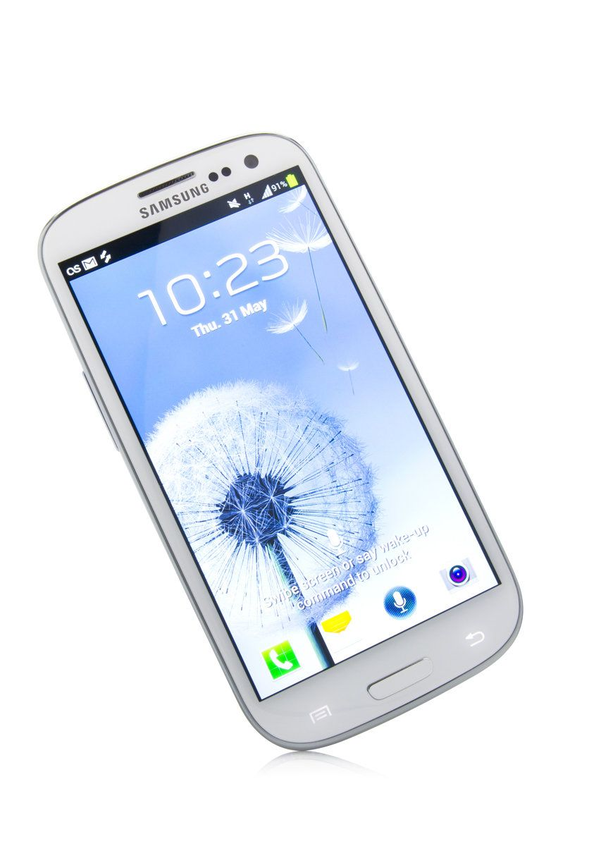 Samsung Galaxy S3 features top tips and tricks Samsung