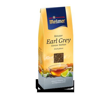 Meßmer Earl Grey