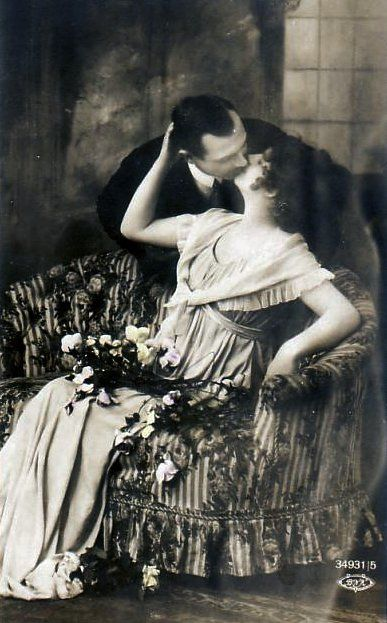 Edwardian Romance