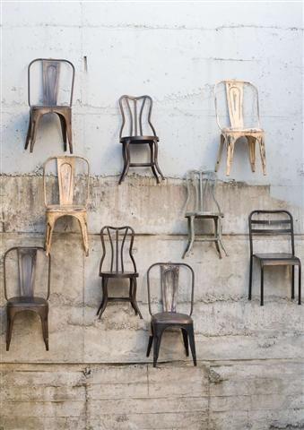 Chair collection ♥ mixmix #mixmixreykjavik - via jodhpurantiques.com