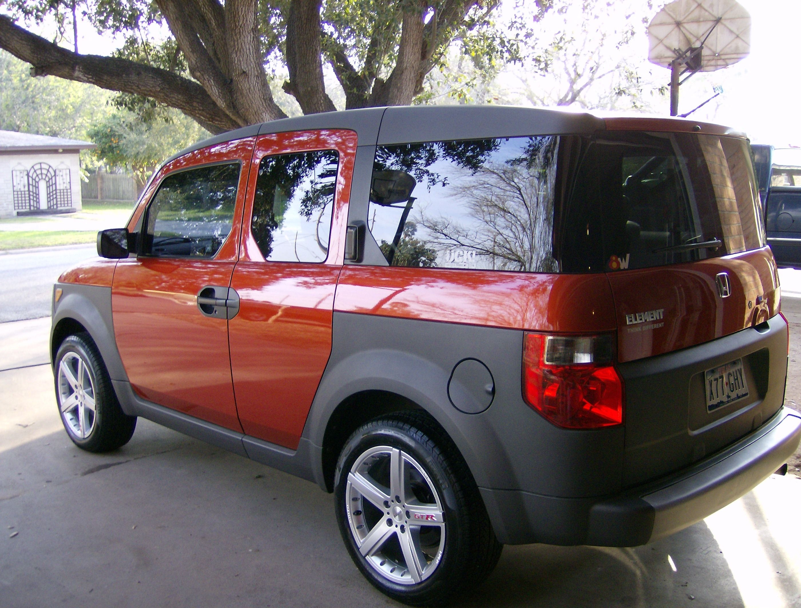 Another Elemenktm 2004 Honda Element Post 5829578 By Elemenktm