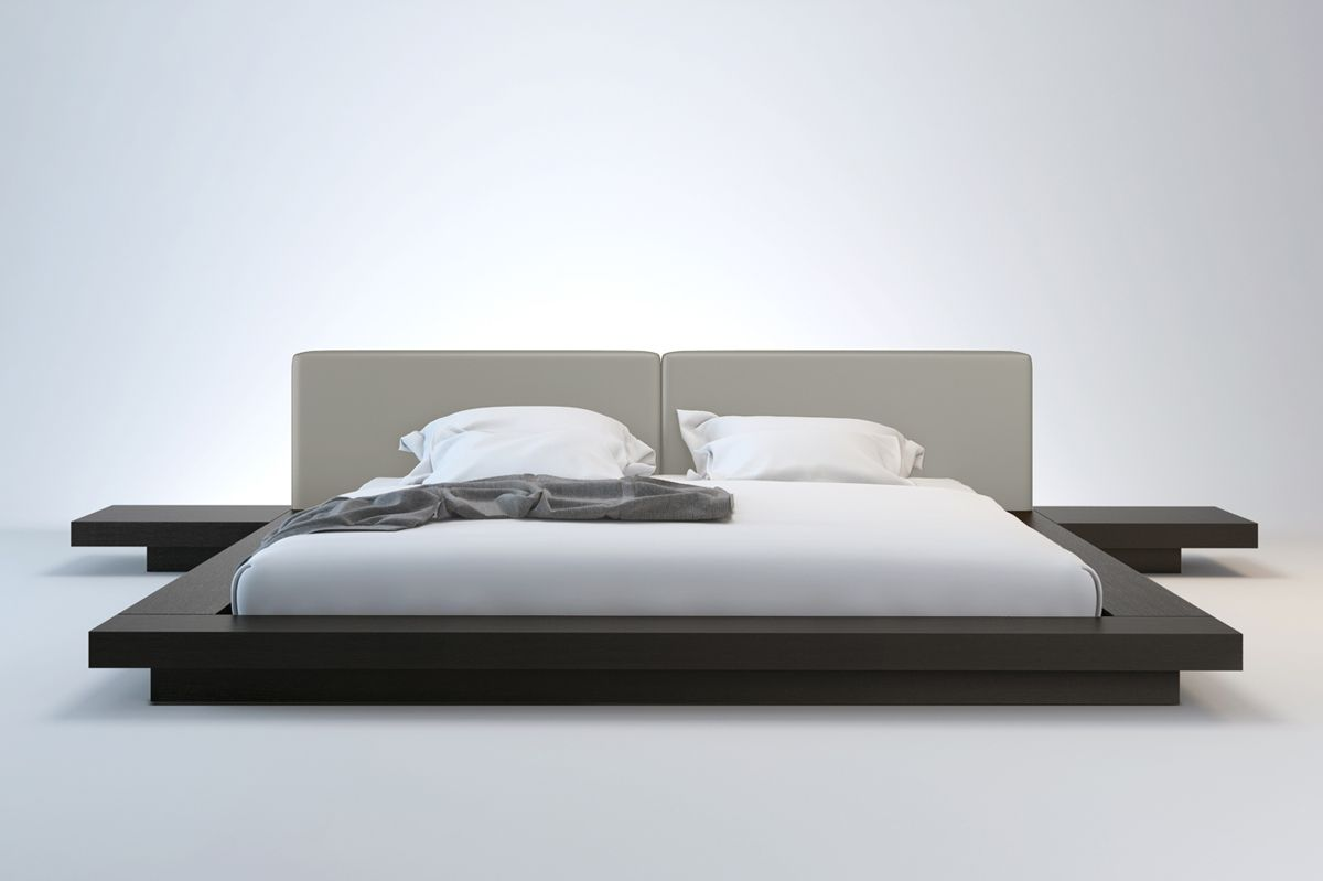 Best Modloft Modern Contemporary Furniture Worth Bed King 640 x 480