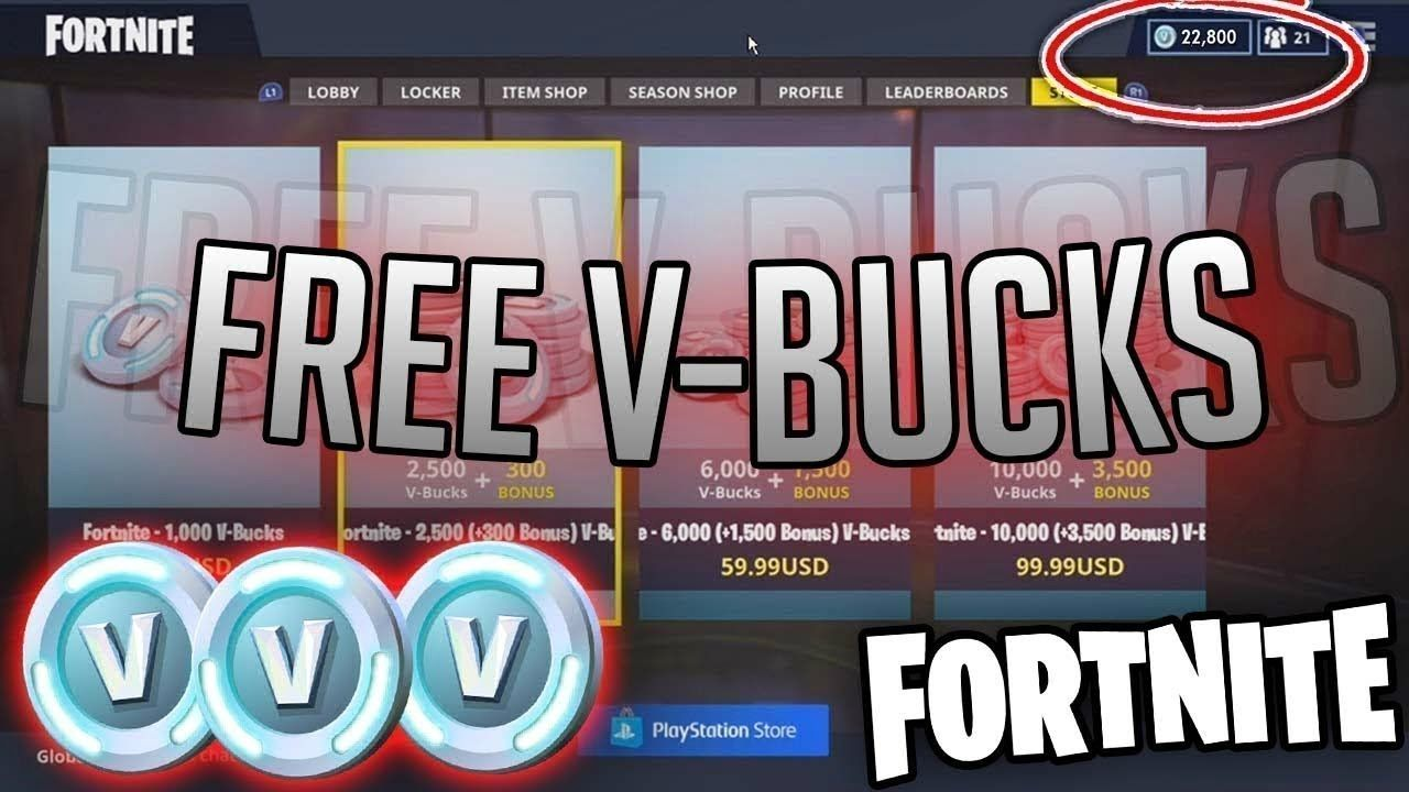 Pin By Matoti On Fortnite Battle Royale V Bucks Generator