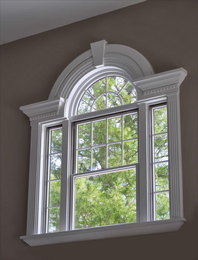 Window Trim Styles