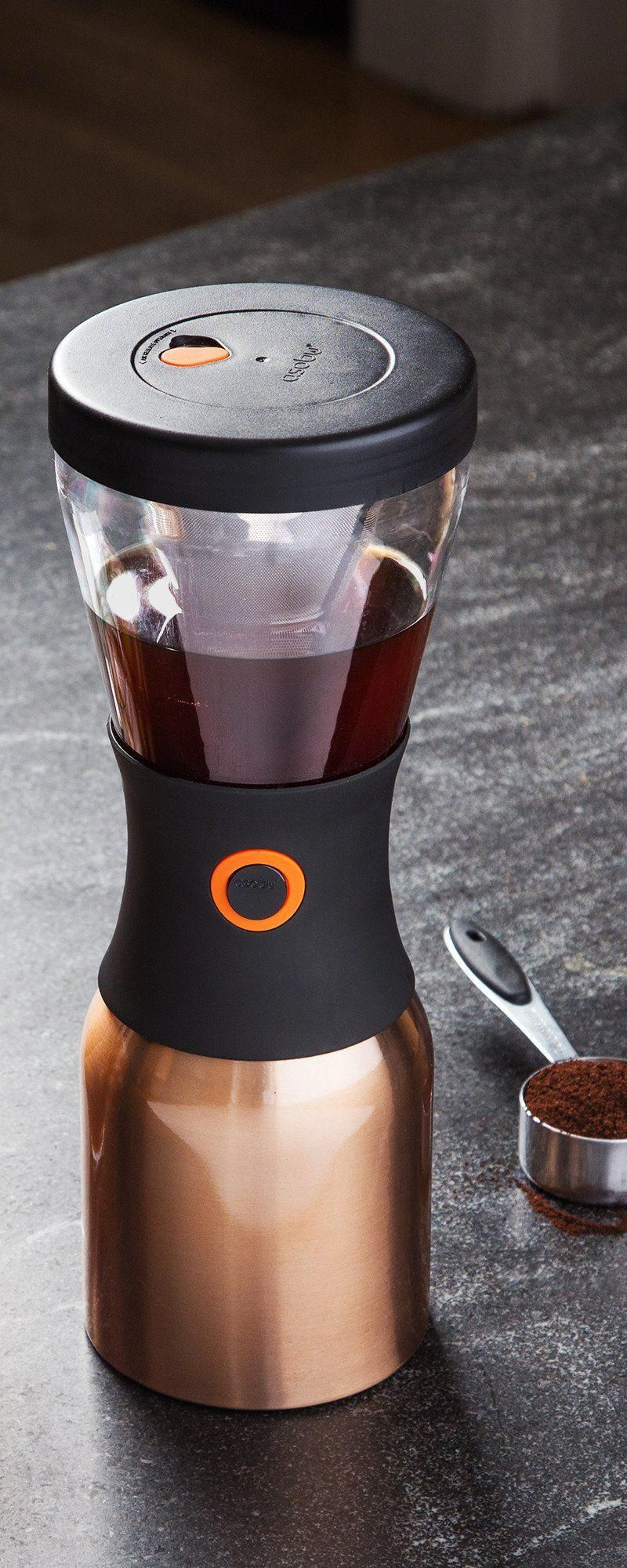 13++ What is cold brew coffee maker ideas