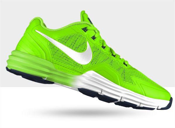 Adidas Zapatos Verdes
