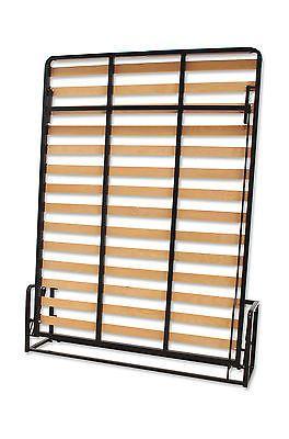 M canismes de lit mural lit escamotable lit rabattable vertical lit escamotable lits et - Fabriquer un lit rabattable ...