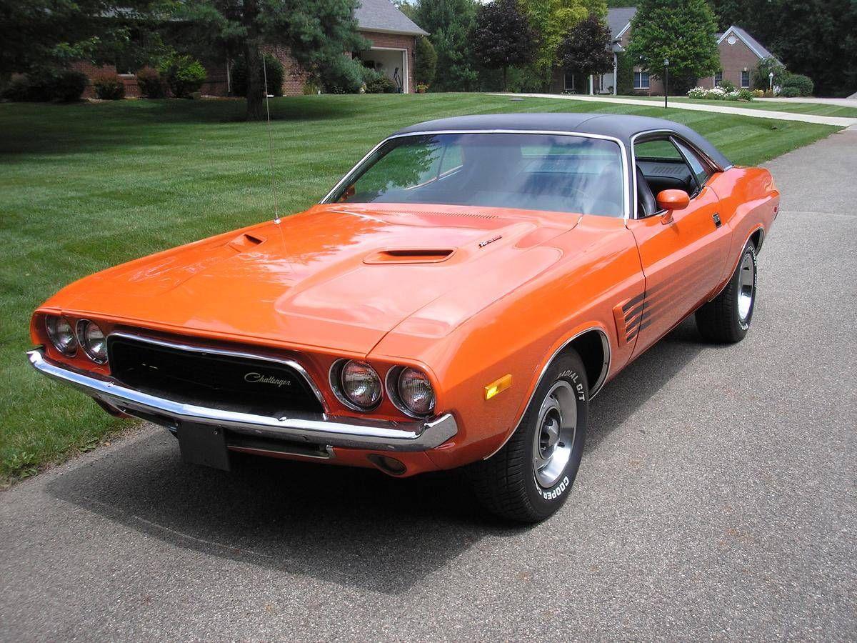 1974 Dodge Challenger For Sale 1976288 Hemmings Motor News Dodge Challenger Dodge Challenger For Sale Classic Cars Muscle