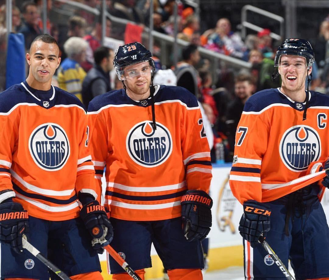 6,725 Likes, 19 Comments Edmonton Oilers