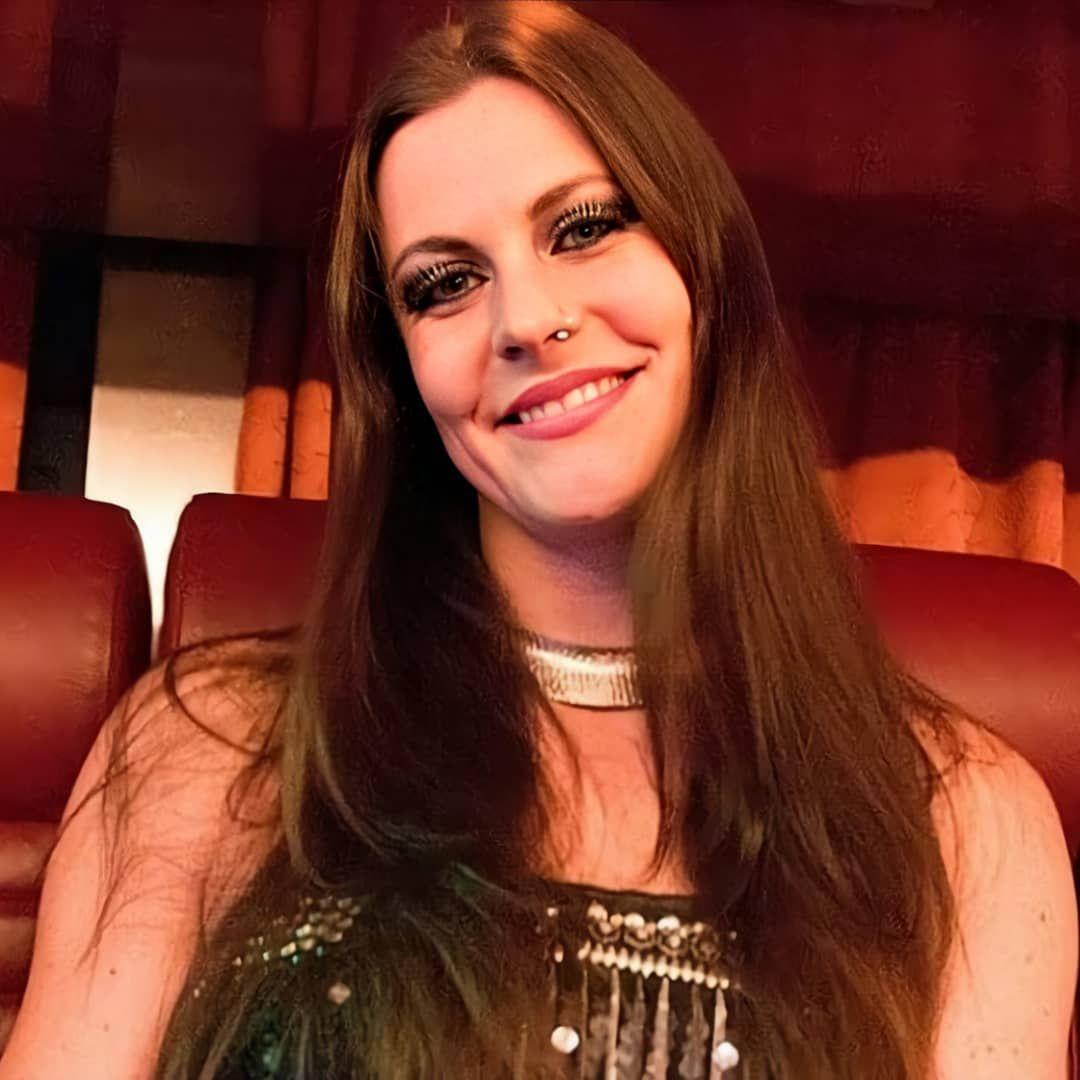 319 Me Gusta 5 Comentarios Marion Marioncappo En Instagram Floorjansen Floor Jansen Nightwish Tuoma In 2020 Women Of Rock Heavy Metal Symphonic Metal