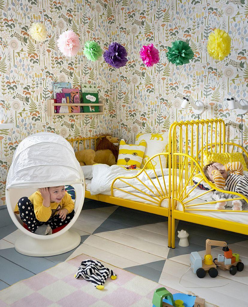 Os spoileamos el nuevo Catálogo de IKEA 2020! | Dormitorios