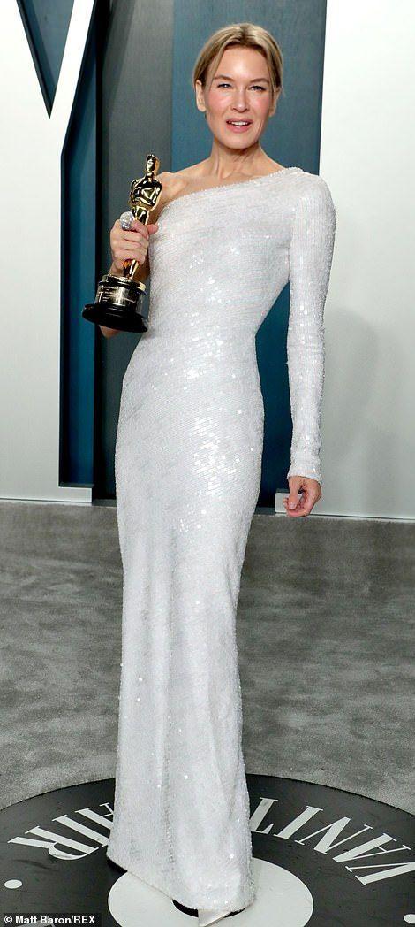 Kim Kardashian and Kylie Jenner party at Vanity Fair's ...