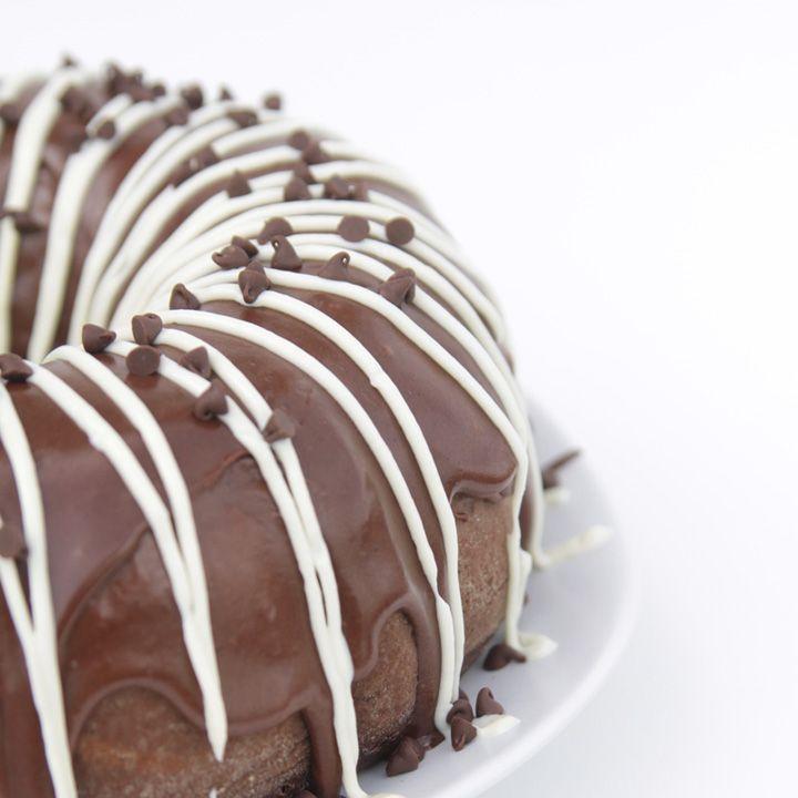 how to make chocolate cream cheese