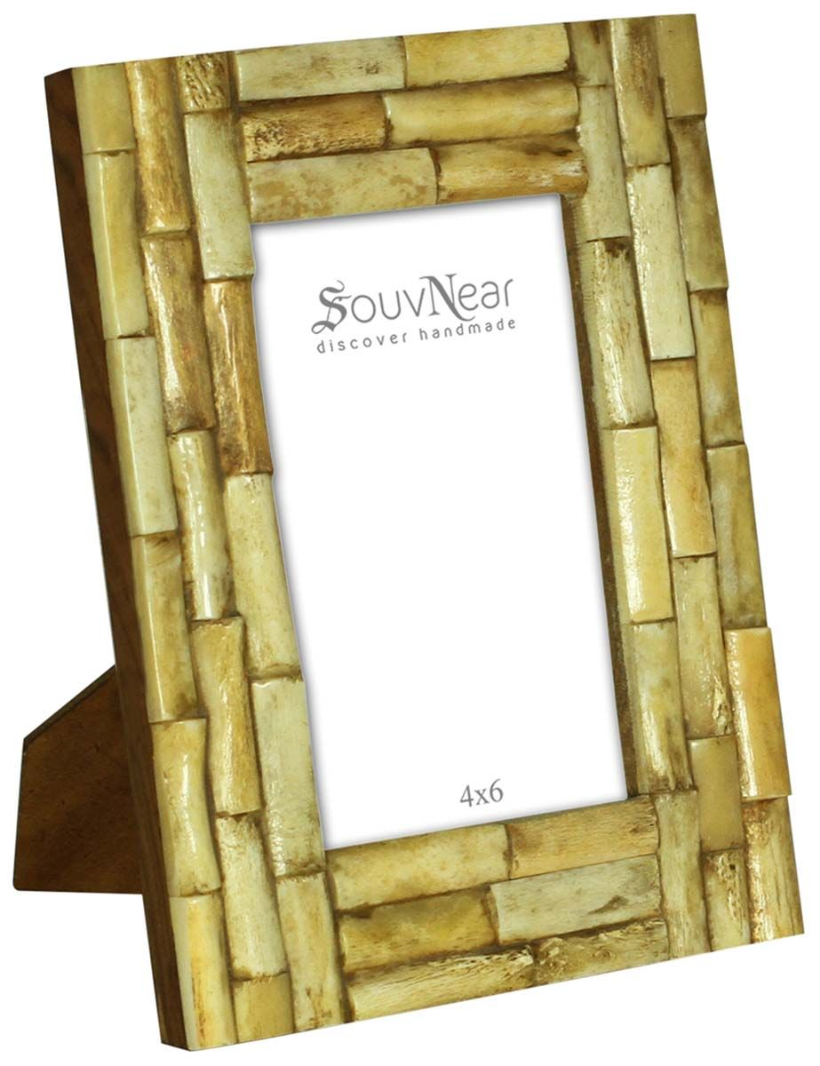 Bulk Buy 4x6 Inches Picture Frame - Wholesale Handmade Distressed ...