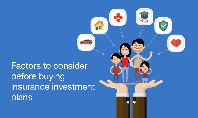 Investment In A Long Term Instrument Like Insurance Is A Must In