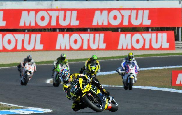 Motul renueva y amplía su patrocinio de MotoGP